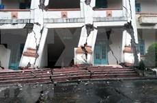 Cancilleres de ASEAN emite declaración sobre inundaciones y deslizamientos de tierra en Sudeste Asiático