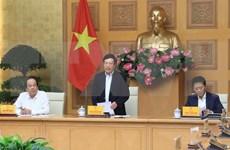 Efectúan sexta sesión del Comité Nacional de ASEAN 2020