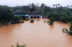 Comunidad vietnamita en Malasia apoya a connacionales a superar las consecuencias de desastres naturales