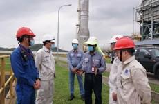 Filiales de empresa petrolera de Vietnam por enfrentar al tifón Molave