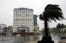 Empeñadas localidades vietnamitas en prevenir impactos del tifón Molave
