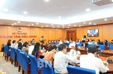 Aumenta en Vietnam el desembolso de préstamos del Banco Mundial