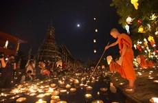 Tailandia reforzará la seguridad durante festival Loy Krathong