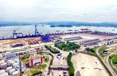 Provincia vietnamita de Quang Ninh por atraer inversiones en zonas industriales
