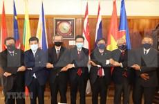 Embajadores de la ASEAN en Sudáfrica alaban preparativos de Vietnam para XXXVII Cumbre de la agrupación