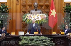 Vietnam concede importancia al desarrollo urbano