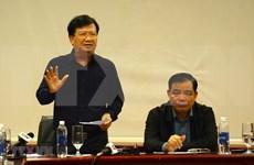 Piden movilizar aeronaves en Vietnam para buscar barcos pesqueros accidentados en el mar