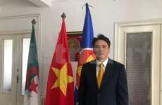 Vietnam y Argelia disponen de potencialidades de cooperación en comercio e inversión
