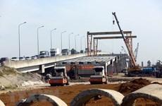 Capital de inversión del presupuesto estatal de Vietnam aumenta en 34,4 por ciento
