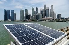 Singapur firma MOU sobre cooperación energética con Malasia y Hong Kong (China)