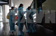 Reporta Vietnam cuatro nuevos casos de COVID-19 importados