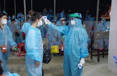 Vietnam: mil 62 casos recuperados del COVID-19