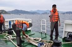 Otros barcos movilizados en Vietnam para buscar a marineros desaparecidos