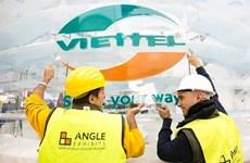 Logra Viettel Global flujo de remesas de 86,5 millones de dólares