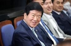 Visita a Vietnam de dirigente parlamentario de Corea del Sur demuestra fuertes lazos bilaterales
