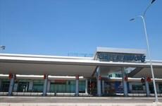 Aeropuerto vietnamita reanuda actividades tras cierre por tifón