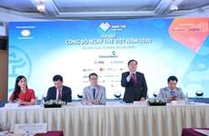 Lanzan Día de Tarjeta de Vietnam 2020 para promover pago sin efectivo