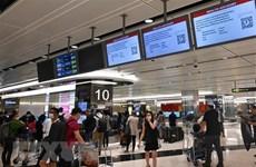 Singapur permite llegadas de los viajeros de China y el estado australiano de Victoria