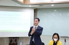 Actualizan de nuevas políticas aplicadas a trabajadores vietnamitas en Corea del Sur
