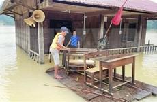 Vietnamitas en Suiza hacia connacionales en zonas afectadas por inundaciones