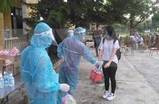Vietnam lleva 58 días sin contagio local del COVID-19