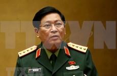 Vietnam y Rusia debaten cooperación en materia de defensa