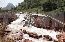 Dirigentes mundiales expresan sus condolencias a Vietnam por pérdidas causadas por inundaciones
