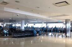Regresan 350 vietnamitas desde Australia y Nueva Zelanda