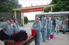 Vietnam confirma mil 63 pacientes recuperados del COVID-19