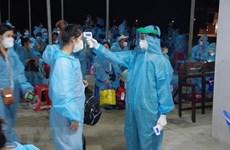 COVID-19: 59 días consecutivos sin contagiados comunitarios en Vietnam