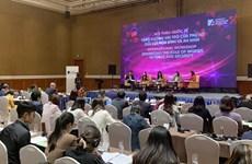 Taller internacional sobre papel de mujeres en la paz y seguridad