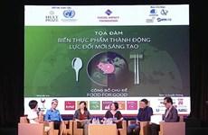 Lanzan en ciudad vietnamita concurso para promover ideas de negocios entre jóvenes