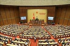 Debatirá la Asamblea Nacional de Vietnam temas socioeconómicos relevantes
