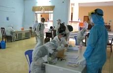 Vietnam suma 60 días sin nuevos casos del COVID-19 en la comunidad