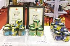 Abren en Quang Ninh Feria de productos locales