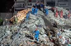 No se reportan víctimas vietnamitas en terremoto en Turquía y Grecia