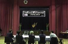 Guitarrista vietnamita gana premio en Concurso Internacional en Berlín