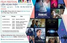 Celebrarán en Vietnam festival de cine de Israel