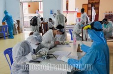 Regresan al país 240 ciudadanos vietnamitas desde Brunei