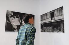 Exposición fotográfica en Australia en apoyo a vietnamitas afectados por inundaciones