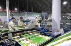 En alza producción industrial de Vietnam