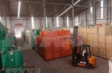 Exportaciones agrícolas de Vietnam apuntan a alcanzar 40 mil millones de dólares