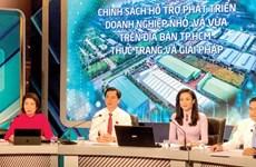 Ciudad Ho Chi Minh emite estrategia financiera orientada a 2030