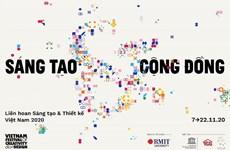 Efectuarán en Vietnam el Festival de Creación y Diseño 2020