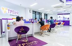 TPBank figura como uno de los cinco mejores bancos minoristas de Vietnam