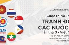 Hanoi acogerá la tercera exposición de artes gráficas de la ASEAN