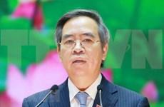 Proponen sanciones disciplinarias a alto funcionario de Partido Comunista de Vietnam