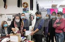 Vietnamitas dentro y fuera del país respaldan a connacionales afectados por inundaciones