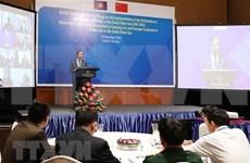 ASEAN y China por garantizar trato humanitario a pescadores