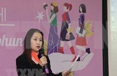 UNFPA apoya a mujeres en riesgo de violencia en Vietnam